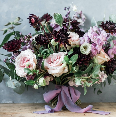 PASTEL Florist's Choice Bouquet