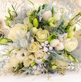 NEUTRAL Florist's Choice Bouquet