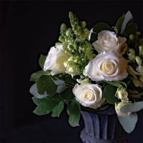 SYMPATHY Florist's Choice Bouquet